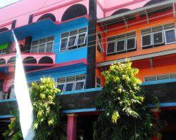 Gedung SD Muhammadiyah Sagan